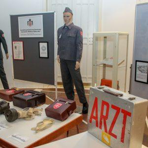 Ausstellung 60 Jahre Malteser in Dortmund