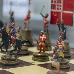 Schachspiel Malta